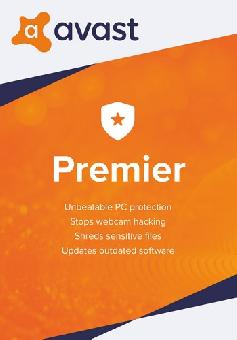 Avast Premier Security