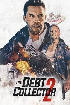 The Debt Collector 2 FRENCH BluRay 1080p