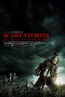 Scary Stories FRENCH BluRay 720p