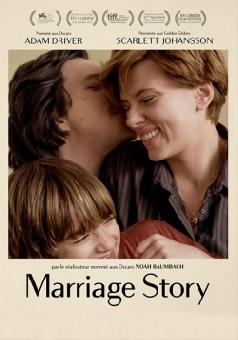 Marriage Story FRENCH BluRay 720p