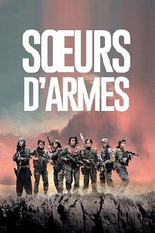 Soeurs d'armes FRENCH BluRay 720p