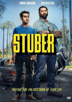 Stuber FRENCH BluRay 720p