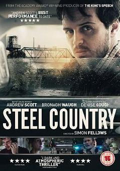 Steel Country FRENCH BluRay 720p
