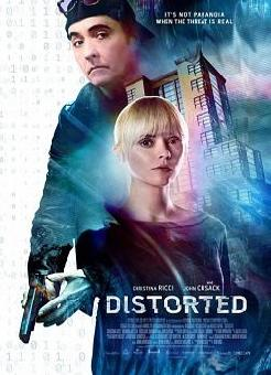 Distorted FRENCH BluRay 720p