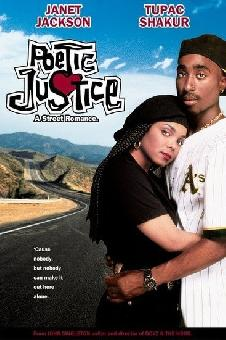 Poetic Justice FRENCH DVDRIP x264