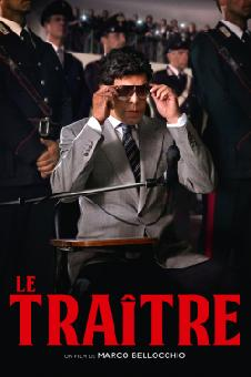 Le Traître FRENCH DVDRIP