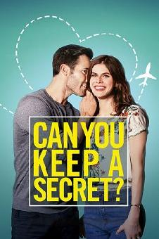 Can You Keep a Secret? FRENCH DVDRIP
