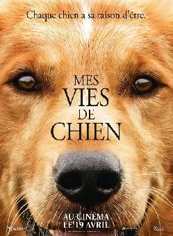 Mes vies de chien FRENCH DVDRIP