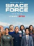 Space Force Saison 1 VOSTFR