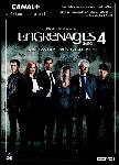Engrenages Saison 4 FRENCH