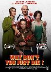 Why Don't You Just Die FRENCH BluRay 720p