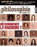 Philosophie Magazine France - Avril 2020