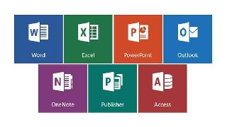 Microsoft Office Professional Plus 2019 Version