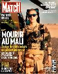 Paris Match N°3683 (du 4 au 11 décembre 2019)