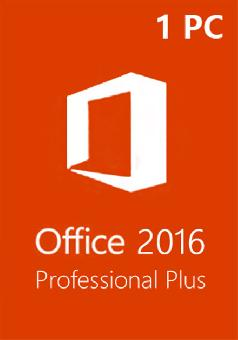 MS Office 2016 Pro Plus VL x64 Fr fr Avril 2020