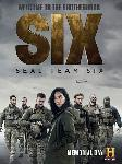 Six S02E01 FRENCH