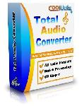 CoolUtils Total Audio Converter 5.3.0.237 -