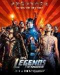 DC's Legends of Tomorrow Saison 1 FRENCH