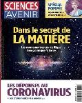 Sciences & Avenir N°878 Avril 2020