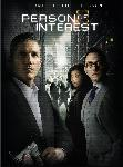 Person Of Interest Saison 1 FRENCH