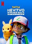 Pokémon : Mewtwo contre-attaque – Evolution FRENCH WEBRIP