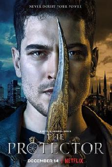 The Protector Saison 1 FRENCH