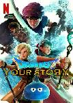 Dragon Quest : Your Story FRENCH WEBRIP 720p