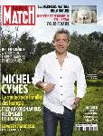 Paris Match N°3698 du 19 mars 2020