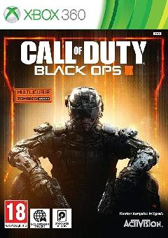 Call Of Duty Black Ops III (XBOX