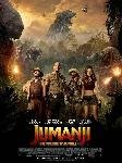 Jumanji 2 : Bienvenue Dans La Jungle FRENCH BluRay 1080p