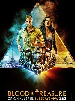 Blood and Treasure S01E10 FRENCH