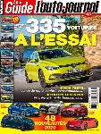 L'Auto-Journal - Le Guide N°46 - Avril-Juin 2020