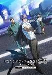 Psycho-Pass: Sinner of the System Case 2 : Le premier gardien FRENCH BluRay 1080p