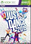 Just Dance 2019 (XBOX
