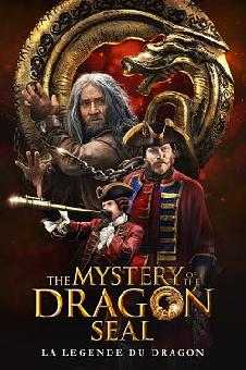 The Mystery of The Dragon Seal FRENCH DVDRIP