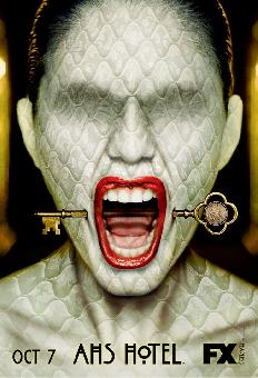 American Horror Story Saison 5 FRENCH