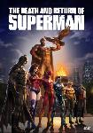 The Death and Return of Superman FRENCH DVDRIP