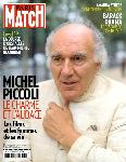 Paris Match - 14 Mai 2020