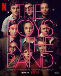 The Boys In The Band FRENCH WEBRIP 720p