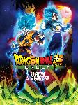 Dragon Ball Super: Broly FRENCH BluRay 1080p