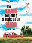 On ment toujours à ceux qu'on aime FRENCH WEBRIP