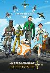 Star Wars Resistance S02E08 FRENCH