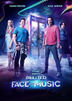 Bill & Ted Face The Music FRENCH BluRay 720p