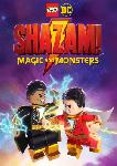 LEGO DC: Shazam - Magic and Monsters FRENCH BluRay 1080p