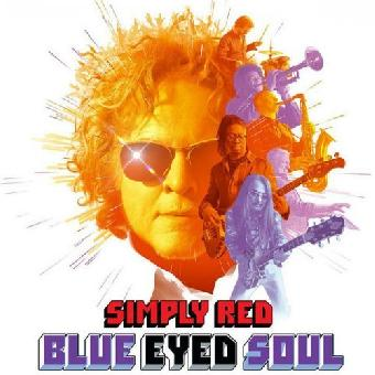 Simply Red - Blue Eyed Soul (Deluxe Edition)