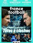 France Football - 28 Janvier 2020