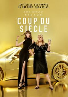 Le Coup du siècle TRUEFRENCH DVDRIP