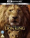 Le Roi Lion MULTi 4K ULTRA HD x265