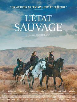 L'Etat Sauvage FRENCH WEBRIP