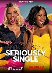 Seriously Single FRENCH WEBRIP